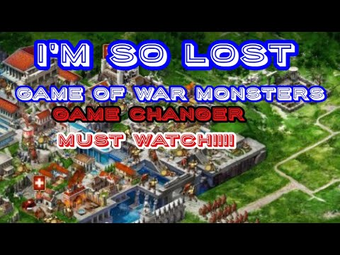 What They Wont Tell You About Game Of War