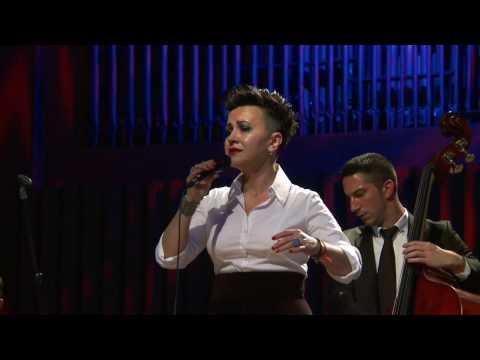 AMIRA MEDUNJANIN - MOJ DILBERE ft. Zagrebački Solisti