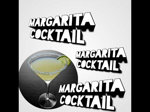 Bohol's best Refreshing margarita cocktail