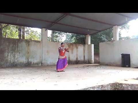 Mujhe lajare odishi dancer ms,KALYANI kmv g udaya