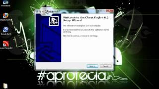 Como baixar e instalar o Cheat engine 6.2 [AnthonyLucaz]