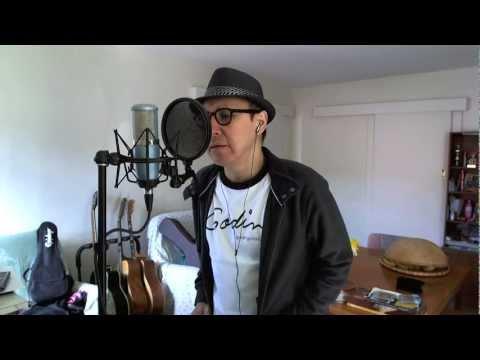 Creep (Radiohead cover, Karen Souza jazz version) karaoke cover