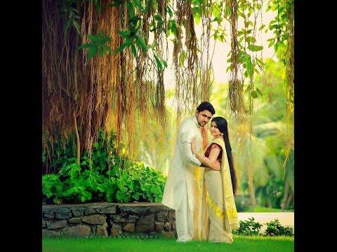 Best Kerala wedding music   Albin Wincy  Choreographed outdoor shoot  Calicut