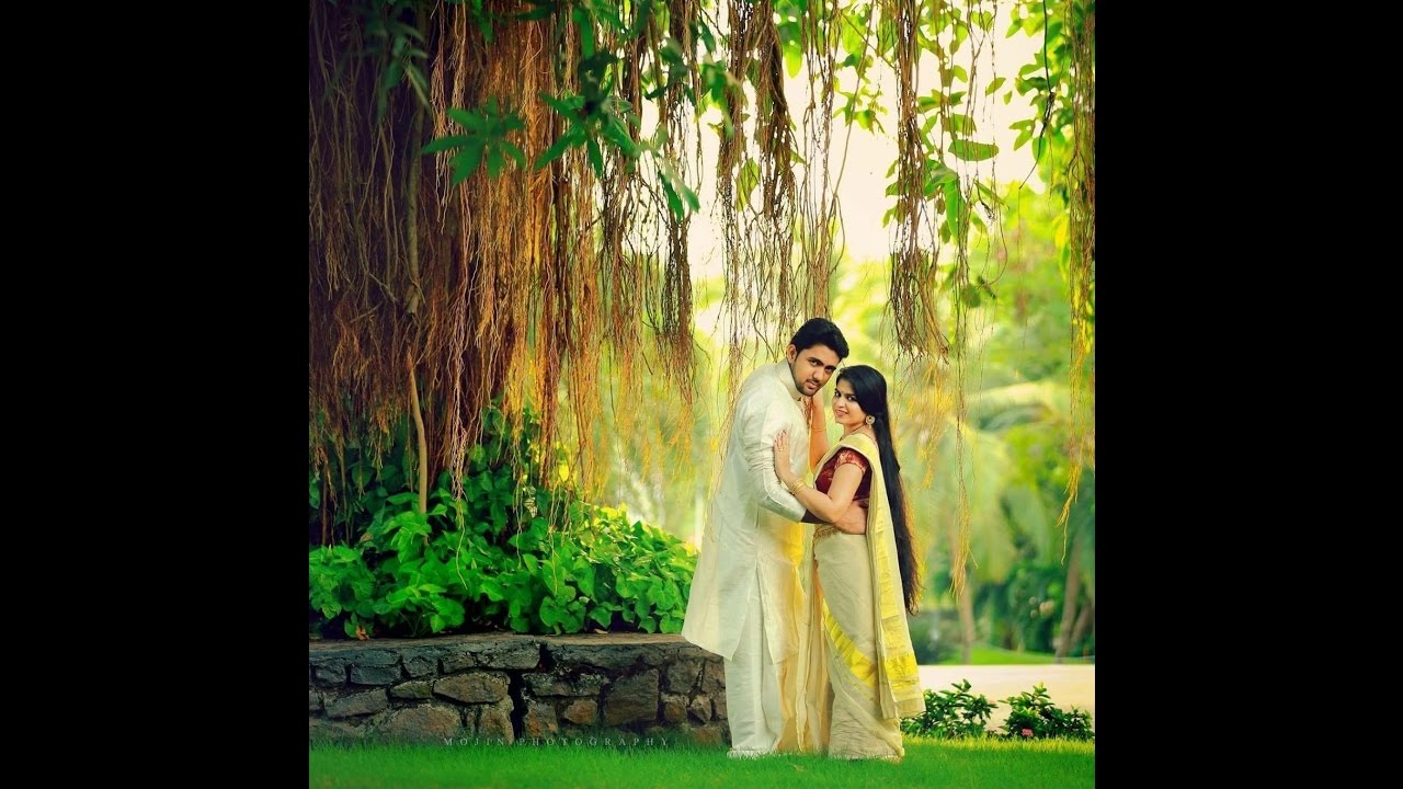 Best Kerala Wedding Music Video