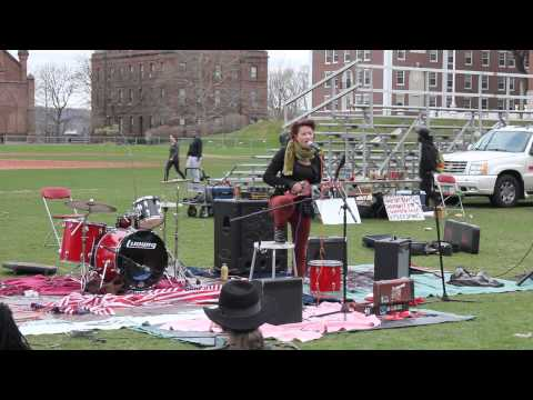 Amanda Palmer - In My Mind -  Wesleyan University 4/14/2013