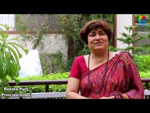 Drishyam media productions|| Reema Punj-Principal||Guru Nanak Public School ||coverage by Rahul jha