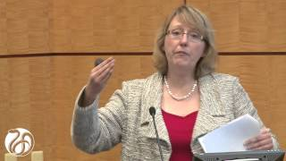 Health Literacy and Numeracy: A Workshop, Panel 1 -- Ellen Peters, Ph.D.