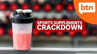Supplements Crackdown, Greta Slowed Down & Warner's Best On Ground - Today's Biggest News