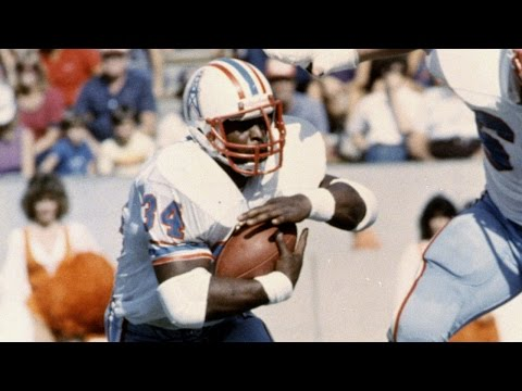 #55: Earl Campbell | The Top 100: NFL