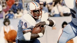 #55: Earl Campbell | The Top 100: NFL's Greatest Players (2010) | NFL Films
