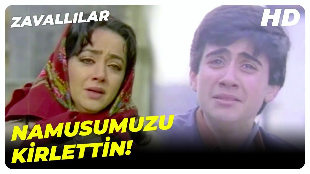 Emrah, Annesi ile Yüzleşiyor! | Zavallılar Küçük Emrah Türk Filmi
