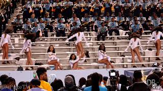 Southern University Fabulous Dancing Dolls | NC-17 | Homecoming 2018