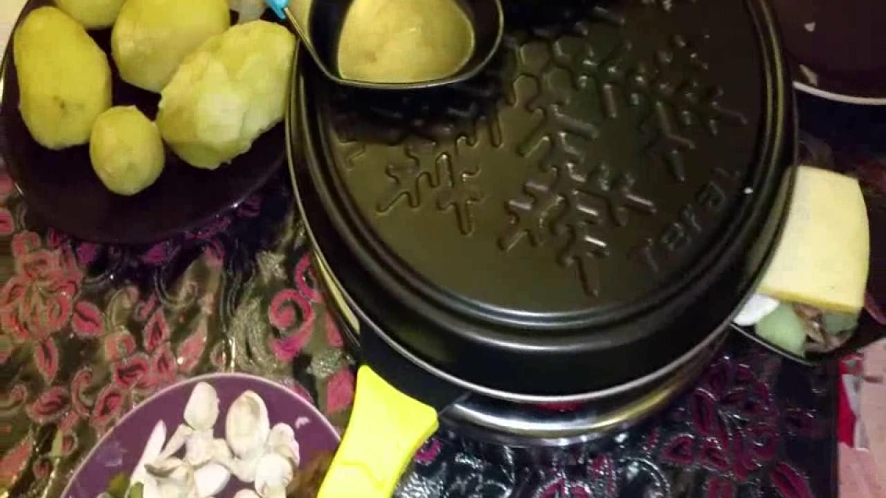 Raclette originale youtube - Recette de raclette originale ...