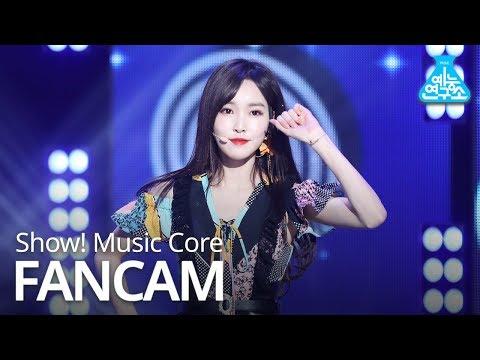 [예능연구소 직캠] GFRIEND - Sunrise (YUJU), 여자친구 - 해야 (유주) @Show Music Core 20190202