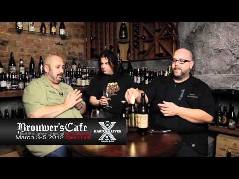 Mar 1 : Vern's Cellar : with Matt Vandenberghe of Brouwer's Cafe