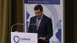 Moreno anuncia ayudas para investigación sobre listeria