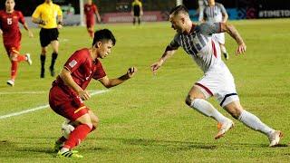 Philippines vs Vietnam (AFF Suzuki Cup 2018: Semi-Final 1st Leg Extended Highlights)