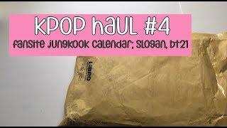 22 92 MB Download Lagu KPOP HAUL #4: fansite Jungkook seasons