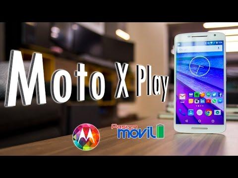 Moto X Play - Análisis