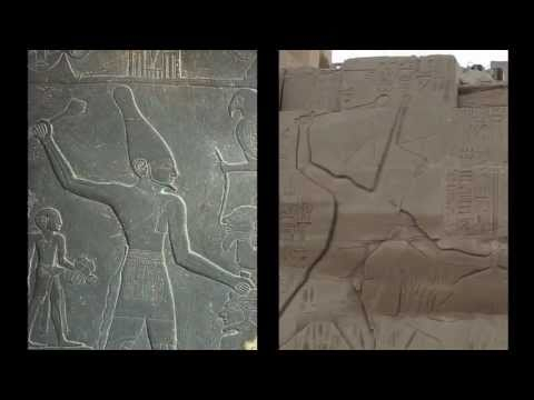 Top 10 Myths: Egyptian Art Doesn't Change over Time (Ancient Art Podcast 41)