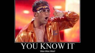 WWE Zack Ryder Theme Song + Lyrics