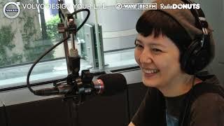 渡辺祐と山田玲奈がナビゲートするJ-WAVE「RADIO DONUTS」内 プログラム...