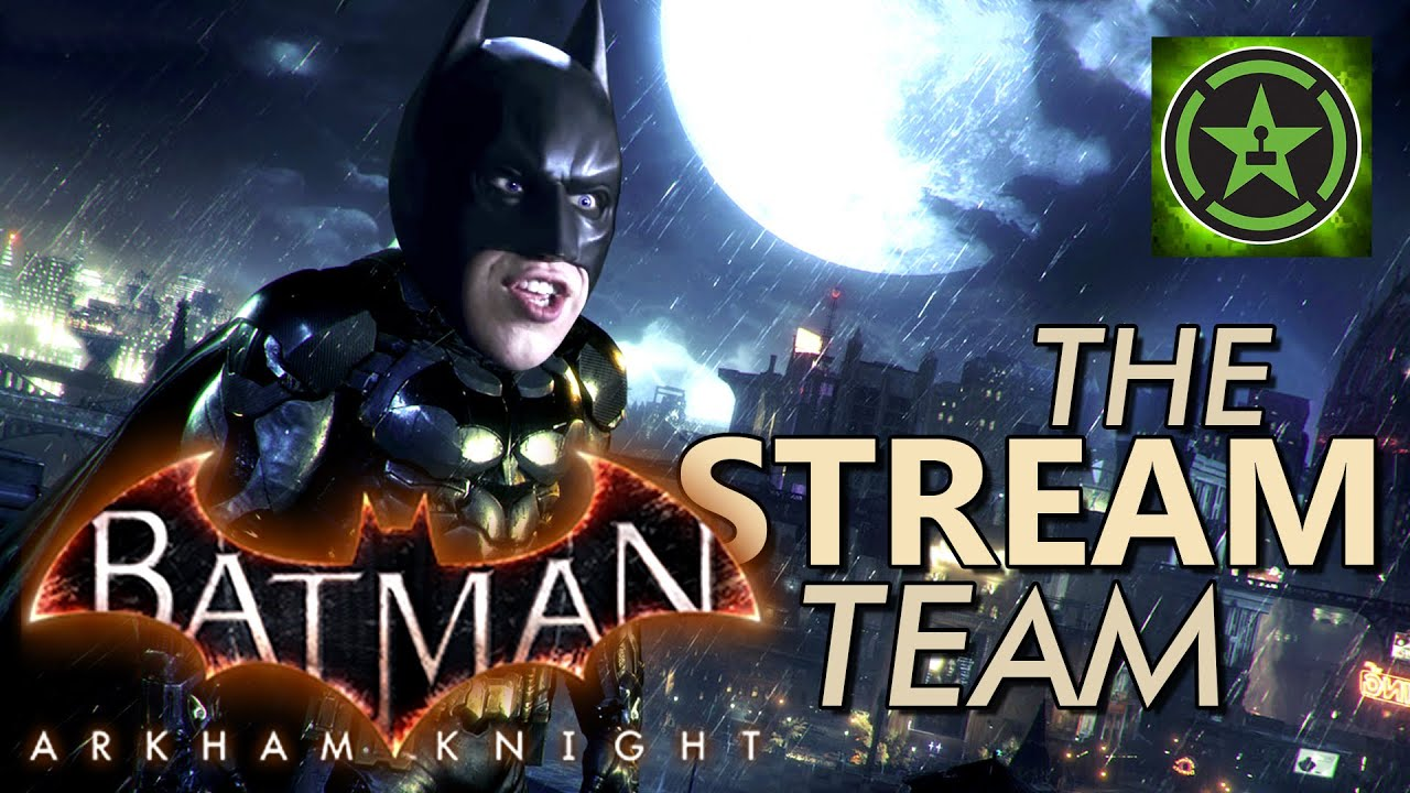 badman stream