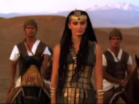 Cleopatra -The eyes of Truth (Enigma)