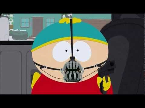 Home Security Ratings >> Cartman Bane Impersonation - YouTube