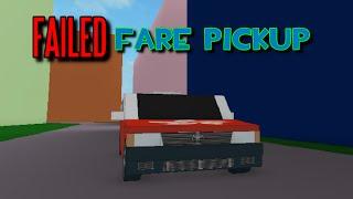 [Splatoon SM64 SFM ROBLOX] Failed Fare Pickup