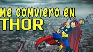 roblox: me convierto en thor/superhero tycoon