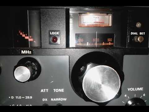800 kHz Radio Y.S.A.X.  (San Salvador, El Salvador)