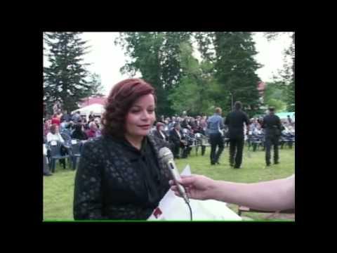 Festival Pjesme I Graševine 2012. Kutjevo - Sažeci Drugog Dana I Finalne Večeri Festivala