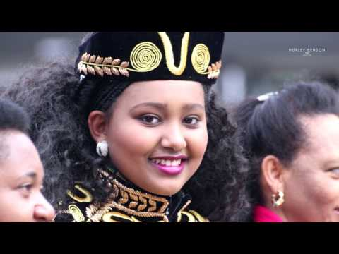 Documentary Embracing Africa 2015   Exhibition and Festival Full Video