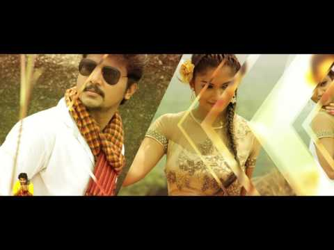 Enna Senja Pulla - Song Video | Saaral | Azhar, Priyanka | Ishaan Dev | DRL