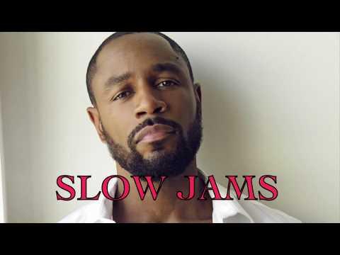 Quarantine Slow Jams Mix 2020 - Joe, Shai, Tank, Dvsn