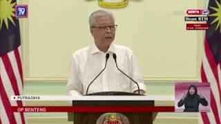 375 rakyat Malaysia pulang ke tanah air