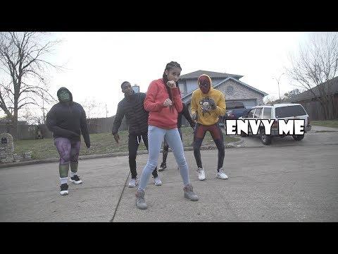 147Calboy - Envy Me (Dance Video) Shot by @Jmoney1041