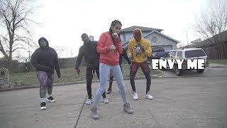 147Calboy - Envy Me (Dance Video) Shot by @Jmoney1041