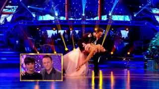 Frankie and Kevin's Best Bits – Strictly Come Dancing: It Takes Two 2014 – BBC Two