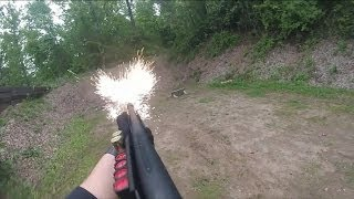 12 Gauge: Dragons Breath Review (POV)