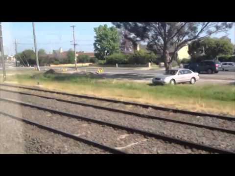 Vline Melbourne to Pakenham Express Luxury service