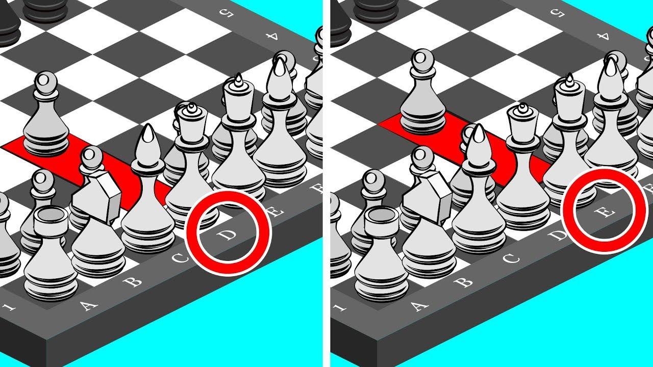 كيفية لعب الشطرنج دليل مفصل للمبتدئين Youtube