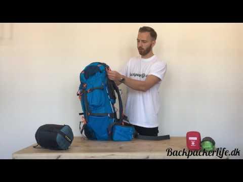 Backpacker udstyr fra backpackerlige | Rygsækrejser.dk