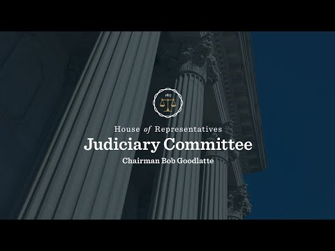 Oversight of the Department of Justice EventID=105175
