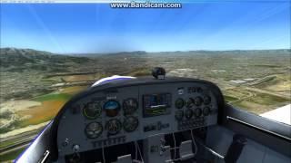 FSX WSSimulations' Czech Sport Aircraft (CZAW) SportCruiser LSA