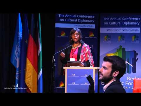 Thuli Mandosela (Public Protector of South Africa; Human Rights Lawyer and equality Expert)