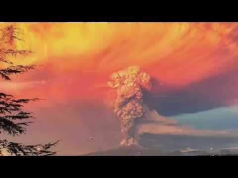 Paris Summit 2015 |  How to Slow Climate Change With a Fake Volcano
