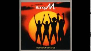 Boney M - Homeland Africa (Ship Ahoy) alternate version