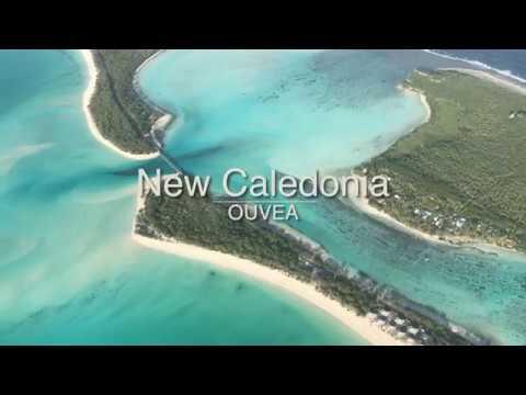 Nouvelle-Calédonie Ouvea 2017